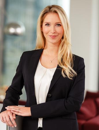 Business Coach - Sabrina Rösel